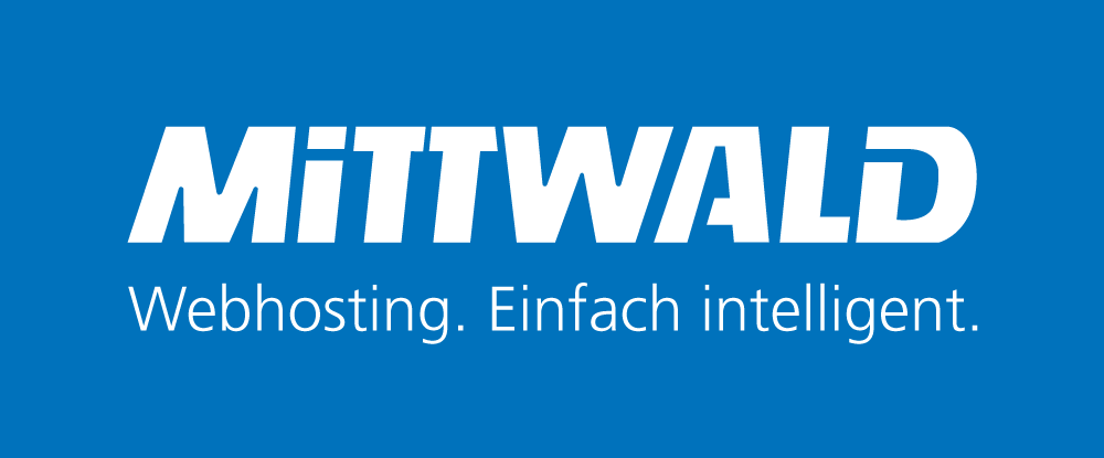 RGB_Mittwald-Logo-Weiss-auf-Blau